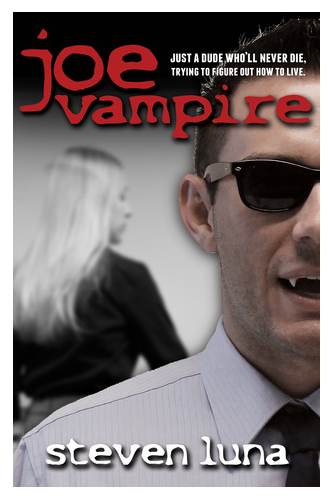 You'll never look at vampires the same way again. I promise. Edward, who?