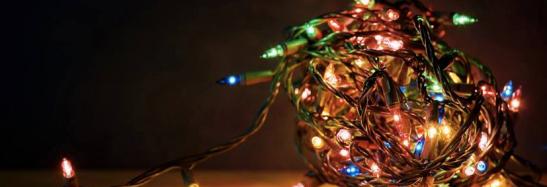 My brain...on Christmas...ha!