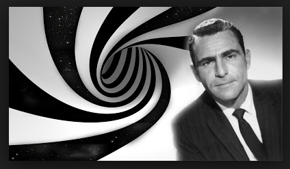 Be careful what you choose...in the Christmas Twilight Zone...Mwhahahaha!