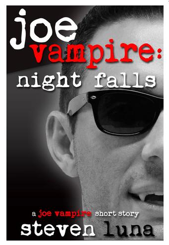 Love this Vampire Dude!